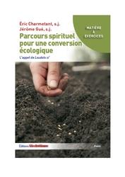 Parcours spirituel pour une conversion écologique